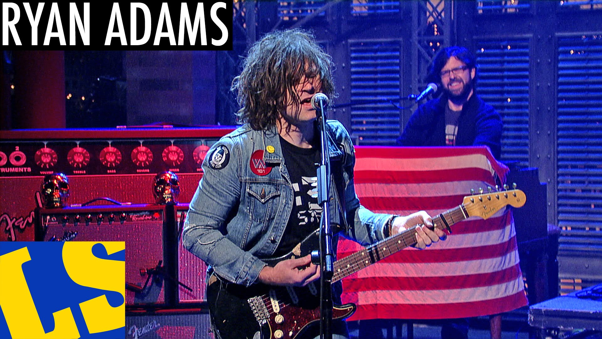 39 ryan adams live at carnegie hall 39 box set sells out will get second pressing axs. Black Bedroom Furniture Sets. Home Design Ideas