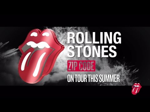 Rolling Stones finally announce stadium tour, will play Comerica Park in Detroit