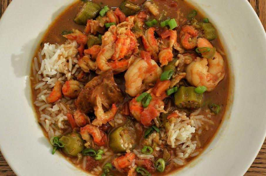 Experience cajun cuisine in miami axs for Americas cuisine
