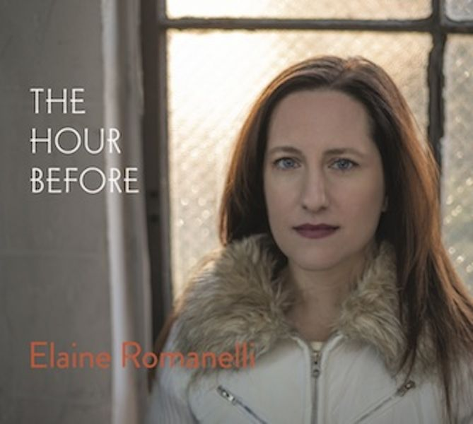 Elaine Romanelli tells stories 'The Hour Before'
