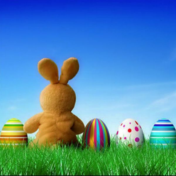 Easter Things: Five Things You Didn't Know About Easter