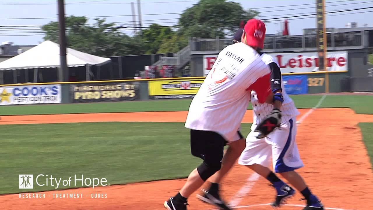 Celebrity Softball Game | Nashville Guru