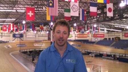 VELO Sports Center (Inside the Stub Hub Center)