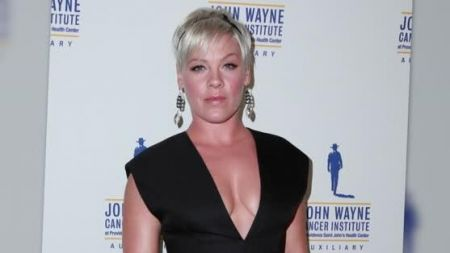 5 things you didn't know about Pink