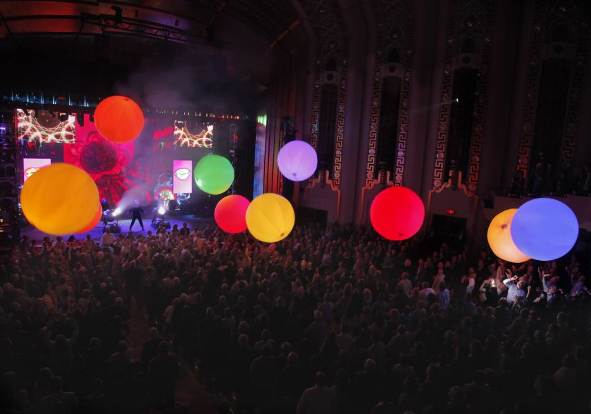 Blue Man Group Schedule Dates Events And Tickets Axs