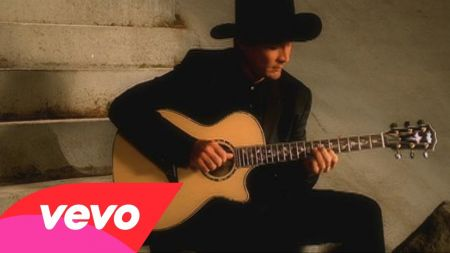 Clint black top 10 hit songs axs for Is clint black and lisa hartman still married