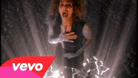 The top five all-time best lyrics of Tina Turner
