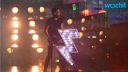 Brandon Flowers reveals summer & fall of 2015 headlining tour dates