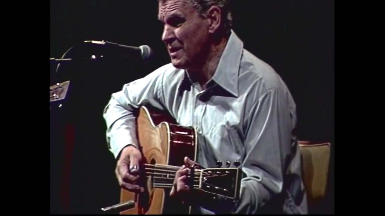 Remembering Doc at MerleFest: Interview with Jack Lawrence