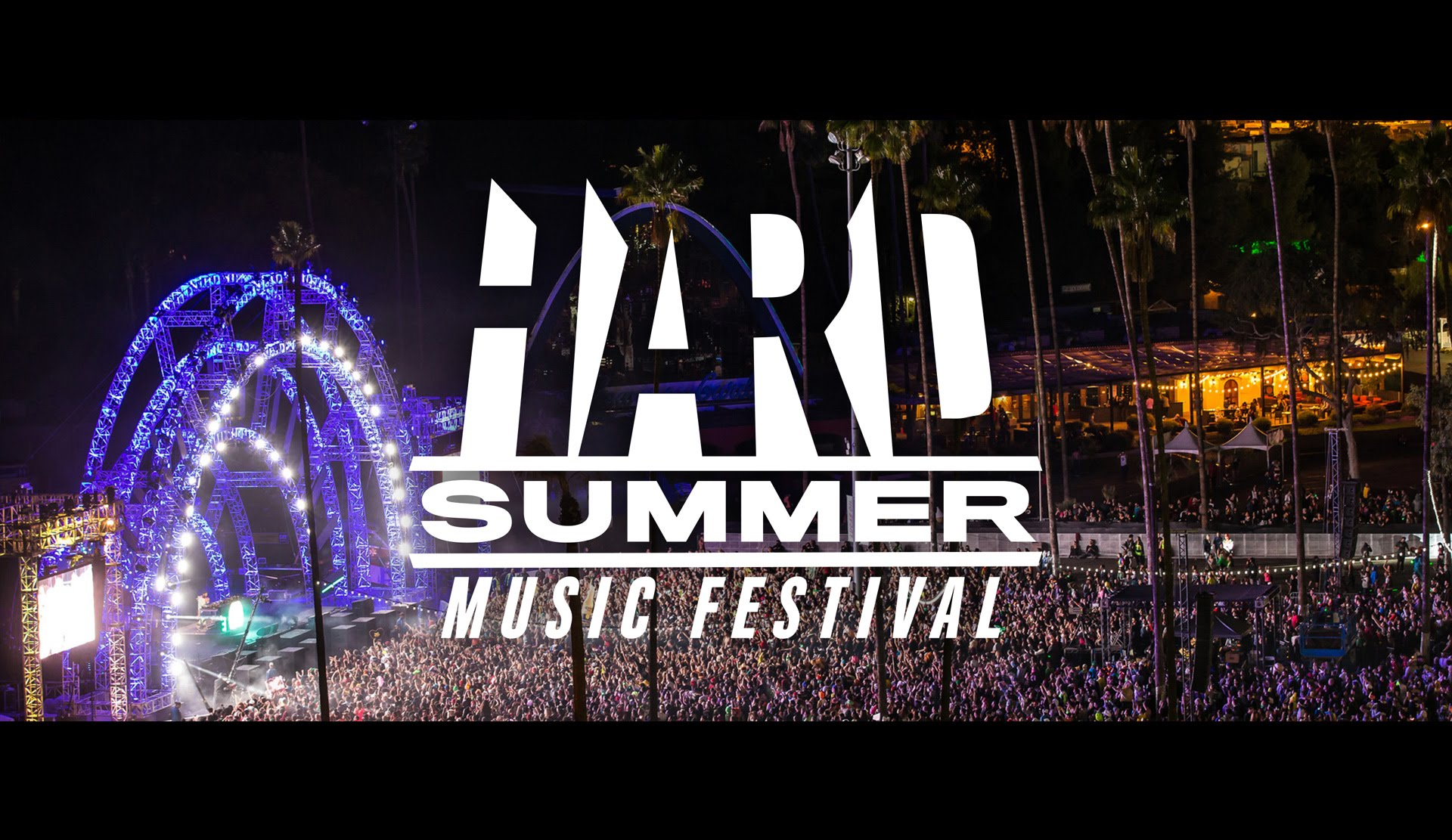 Hard fest single tickets