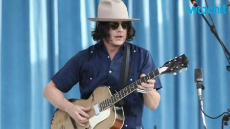Jack White to stream final acoustic concert on Tidal