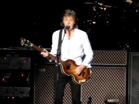 Paul McCartney honors 'Help!' 50th anniversary with surprise for Japanese fans