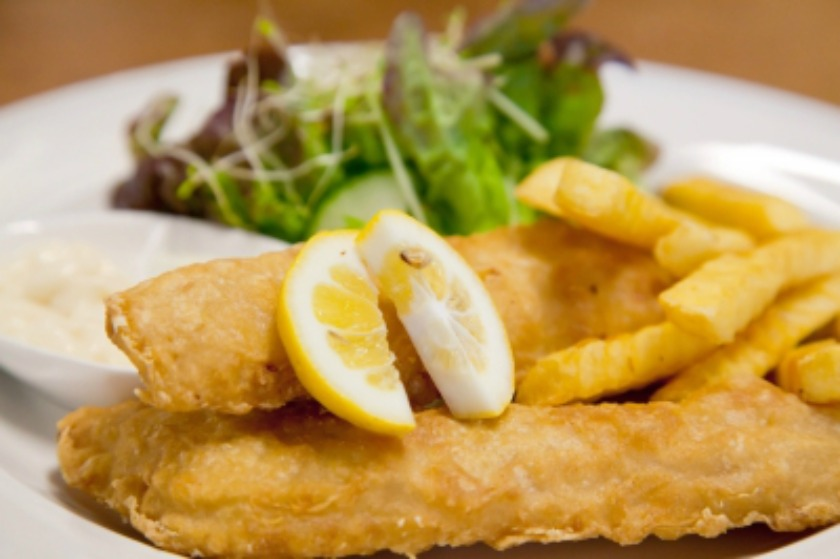 Taste the ocean in san antonio where to get the best fish for Best fish and chips in san diego