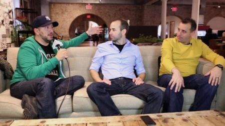 TruTV's 'Impractical Jokers' cast return to New England on May 1-2