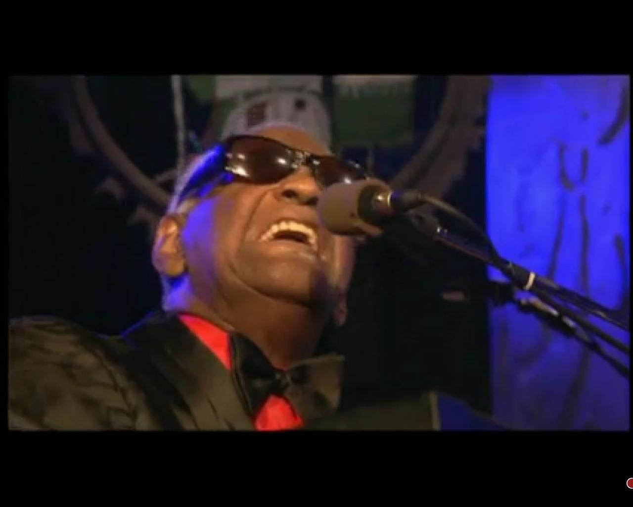 the five all time best lyrics of ray charles  the five all time best lyrics of ray charles