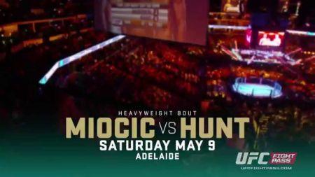 Predicting the winners of UFC Fight Night 65: Miocic vs. Hunt