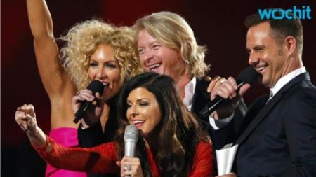 Little Big Town extend their Pain Killer Tour into the fall of 2015