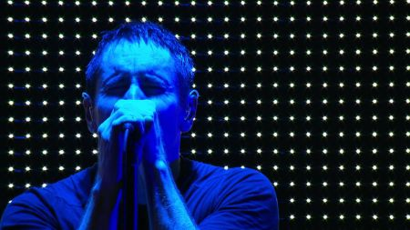 Nine Inch Nails' best 5 lyrics