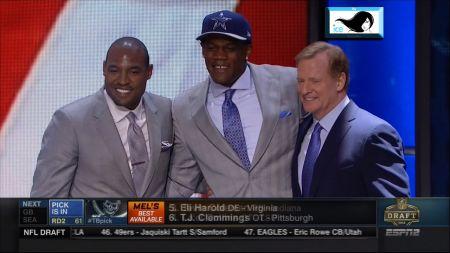 Dallas Cowboys: Randy Gregory happy with his work so far in OTAs