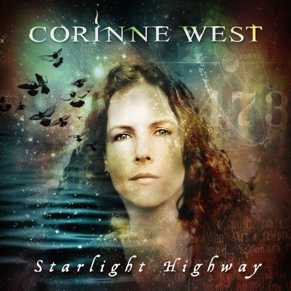 Corinne West's 'Starlight Highway'