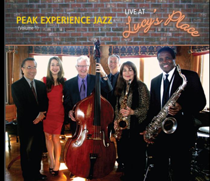 Peak Experience Jazz Ensemble