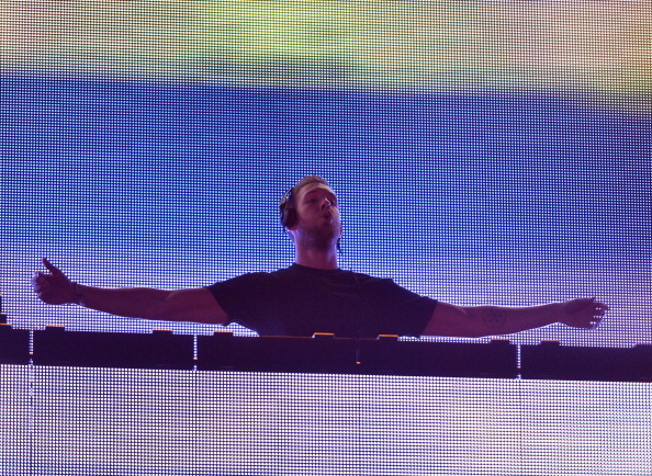 Calvin Harris is one of the biggest EDM artists in the world.