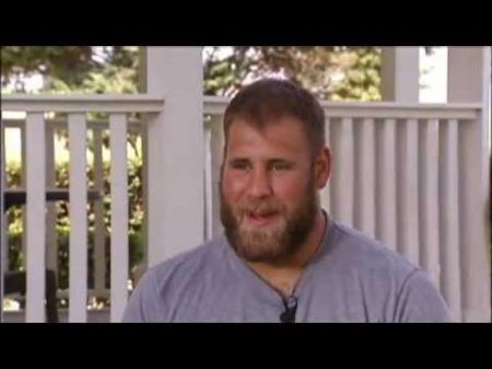 Dallas Cowboys: Travis Frederick talks about 2015 rushing attack