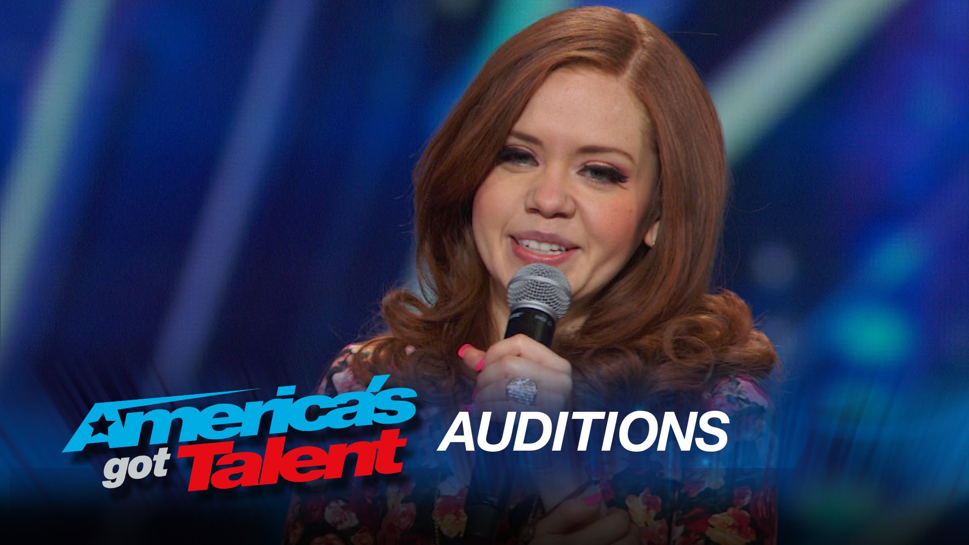 Americas got talent 2017 9 year old opera singer - Daniella Mass Is America 039 S Got Talent Sensation But Hardly