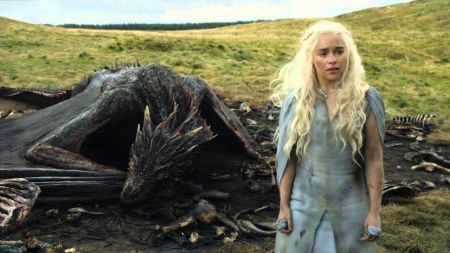 HBO bringing 'Game of Thrones' and 'Outcast' to Comic-Con