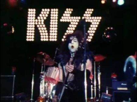 a history of kiss in american rock music Dance tunes, humorous songs, and parodies—such songs provide a record of american history american popular music of rock 'n roll.