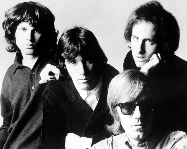 The Doors are an iconic 1960s band but they still have a lot of hidden