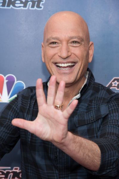 howie mandel my name is bobby