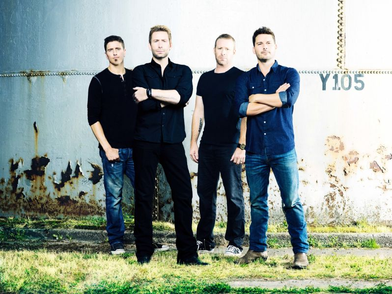 Nickelback will perform at the Mandalay Bay Events Center in Las Vegas on July 3