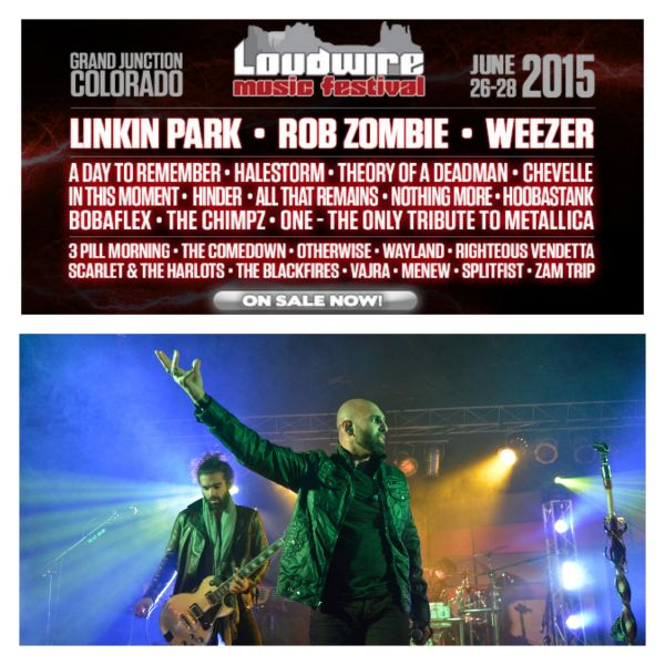 Loudwire has some great talent coming this year.