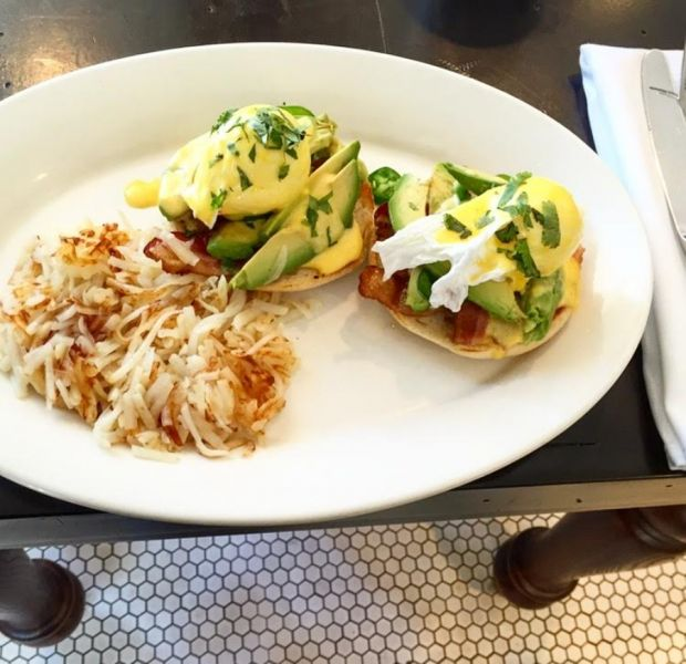 Think outside of the box for a Chicago breakfast - AXS