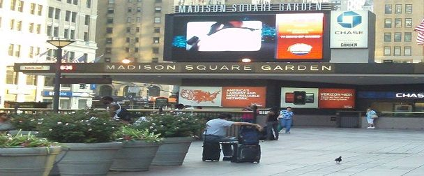 The Theater At Madison Square Garden Tickets And Event Calendar New York Ny