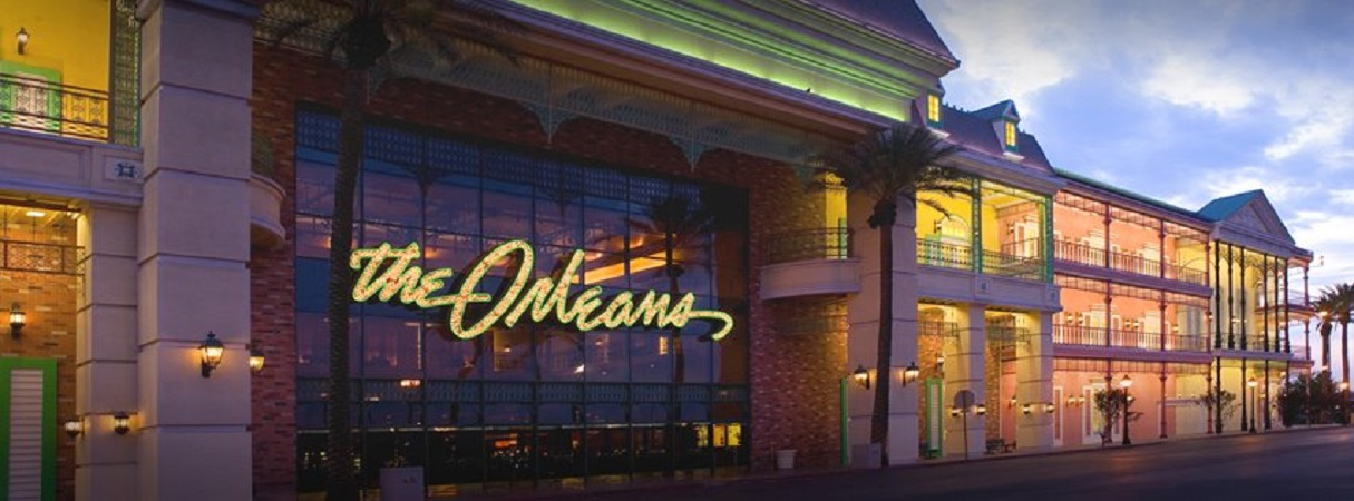 Orleans hotel and casino in the gambling known as business looks with austere