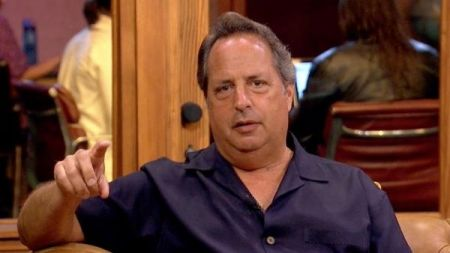 jon lovitz and wife