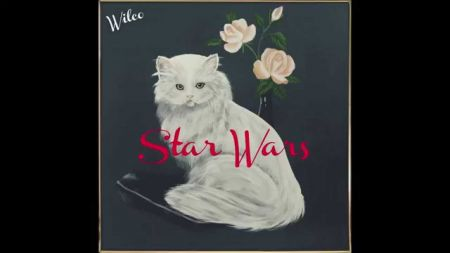 Listen: Wilco surprise fans with free new album 'Star Wars'