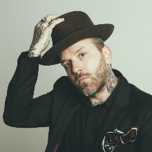 City and Colour tickets at Rams Head Live!, Baltimore