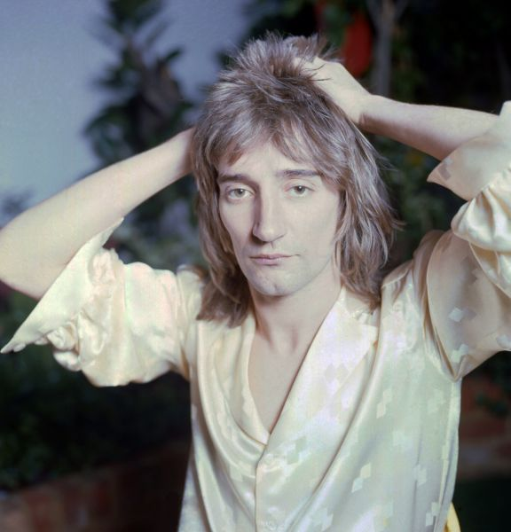 rod stewart please