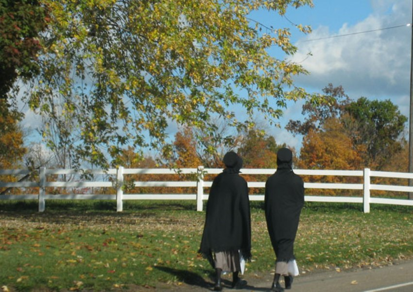 Amish Acres Arts Crafts Festival
