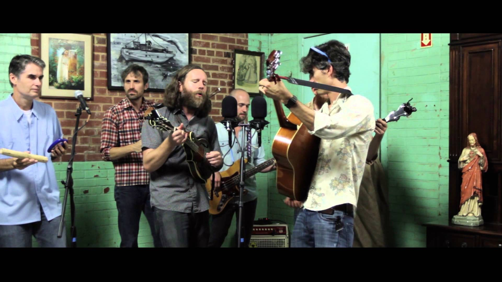 Packway Handle Band Tour