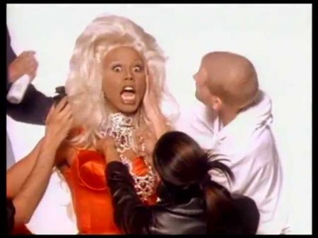 You better work to know RuPaul