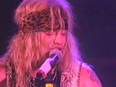 'Nothin' but a Good Time' for the 5 best Poison song lyrics
