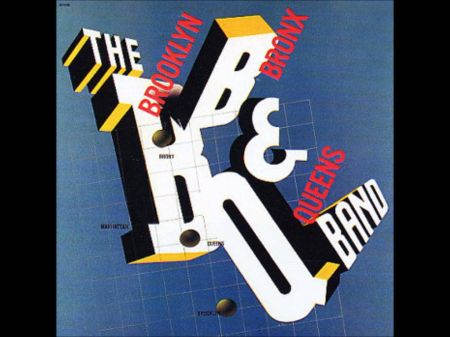 Get to know the obscure B. B. & Q Band