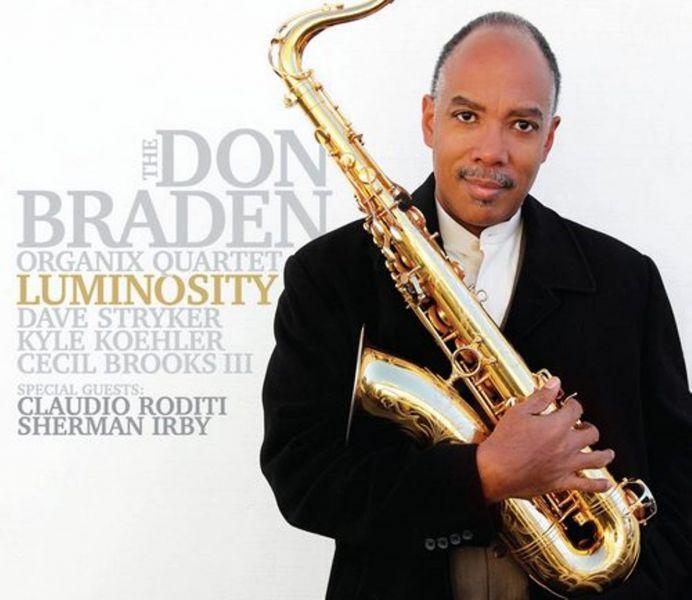 Don Braden