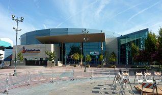 Guns N' Hoses tickets at Rabobank Arena, Bakersfield