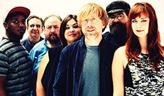 Trey Anastasio Band tickets at Royal Oak Music Theatre in Royal Oak