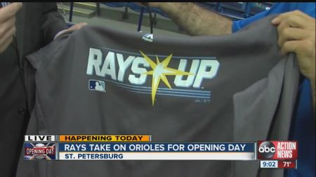 Your helpful Tampa Bay Rays Tropicana Field guide